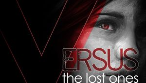 Versus: The Lost Ones cover