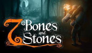 7 Bones and 7 Stones - The Ritual cover