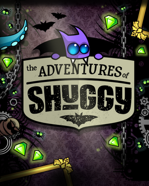 The Adventures of Shuggy cover