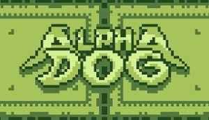 Alpha Dog cover