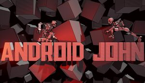 Android John cover