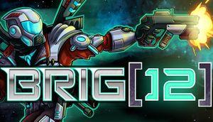 Brig 12 cover