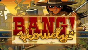 Bang! Howdy cover