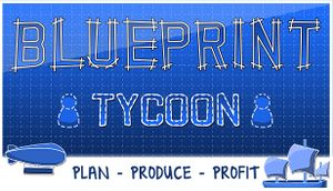Blueprint Tycoon cover