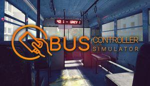 Bus Controller Simulator cover