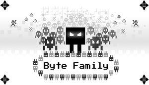 Byte Family cover