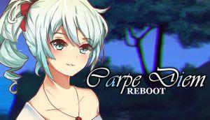 Carpe Diem: Reboot cover