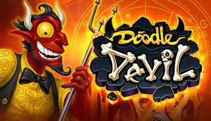 Doodle Devil cover