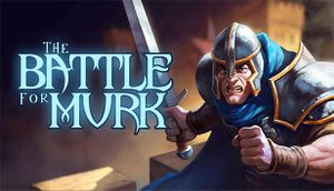 Dust and Salt: The Battle for Murk cover