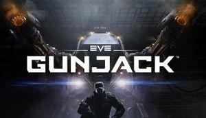 EVE: Gunjack cover