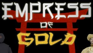 Empress of Gold cover