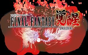 Final Fantasy Awakening cover