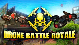 Drone Battle Royale cover