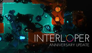 Interloper cover