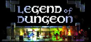 Legend of Dungeon cover