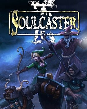 Soulcaster II cover