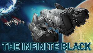 The Infinite Black cover