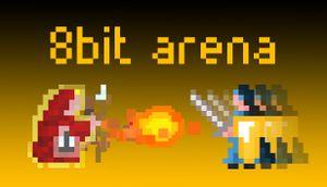 8bit Arena cover