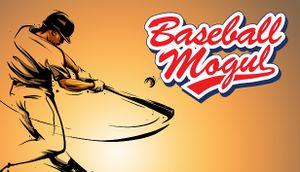 Baseball Mogul 2018 cover