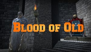 Blood of Old - The Rise to Greatness! cover