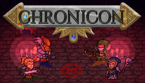 Chronicon cover