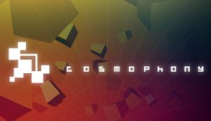 Cosmophony cover