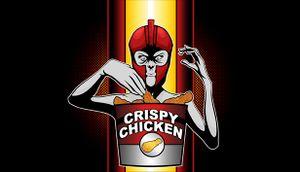 Crispy Chicken cover