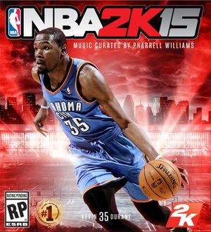 NBA 2K15 - PCGamingWiki PCGW - bugs, fixes, crashes, mods