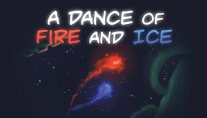 A Dance of Fire and Ice cover