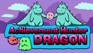 Achievement Hunter: Dragon cover