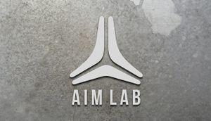 Aim Lab cover