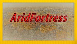 AridFortress cover