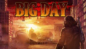 BigDay cover