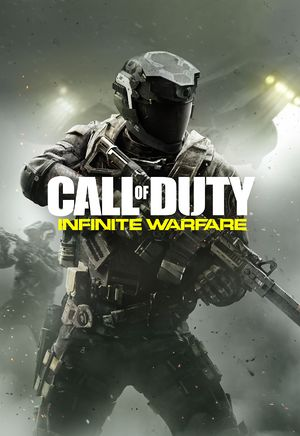 Call of Duty: Infinite Warfare - PCGamingWiki PCGW - bugs