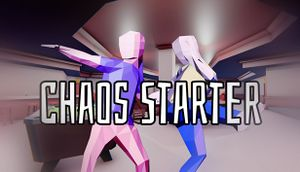 Chaos Starter cover