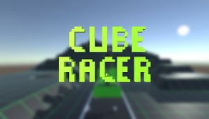 Cube Racer cover