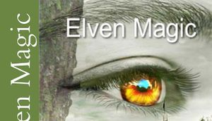 Elven Magic cover