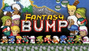 Fantasy Bump cover