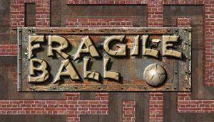 Marble Mayhem: Fragile Ball cover