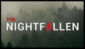 NIGHT FALLEN cover