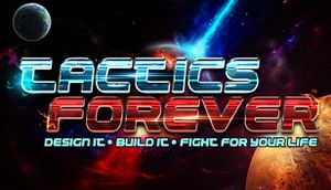 Tactics Forever cover