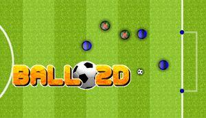 Ball 2D: Soccer Online cover