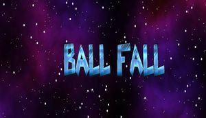 Ball fall cover