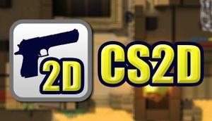 CS2D cover