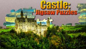 Castle: Jigsaw Puzzles cover