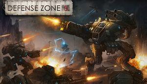Defense Zone 3 Ultra HD cover