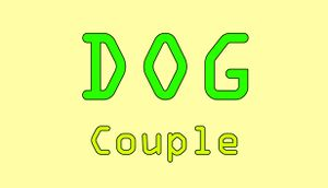 Dog couple cover