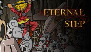 Eternal Step cover