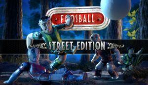Foosball - Street Edition cover