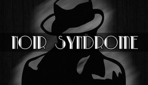 Noir Syndrome cover